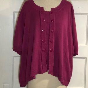 3/$25 Southern Lady Sweater